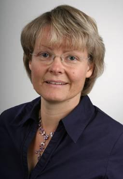 Dr. Ingrid Vervuert