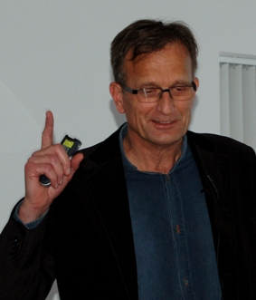 Dr. Joop Loomans