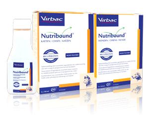 Nutribound verpakking