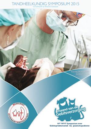 Tandheelkundig Symposium 2015