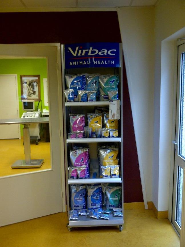 VVC Display