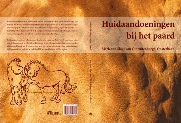 Huidaandoeningen Paard
