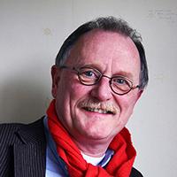 Prof. van Winkelhoff