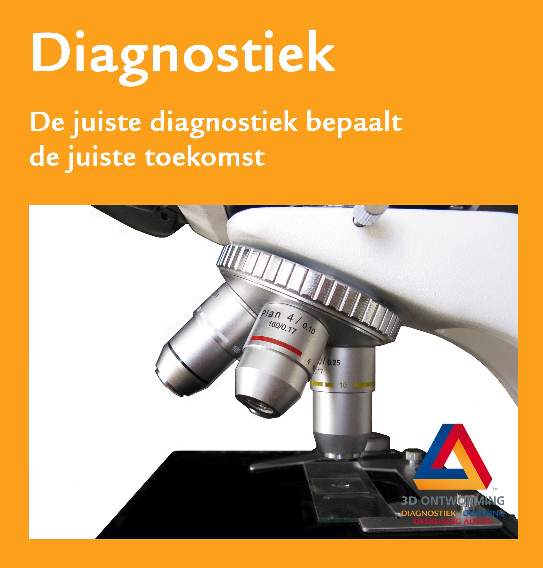 3D Diagnostiek