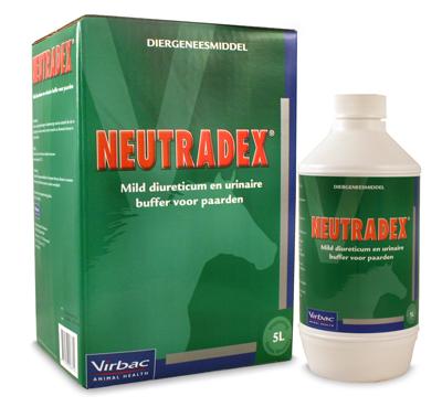 Neutradex - 5L & 1L