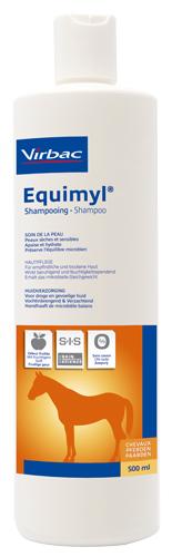 Equimyl shampoo: de nieuwste generatie