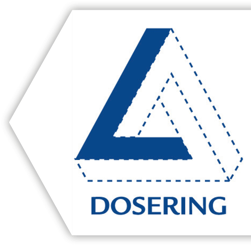 3D Dosering